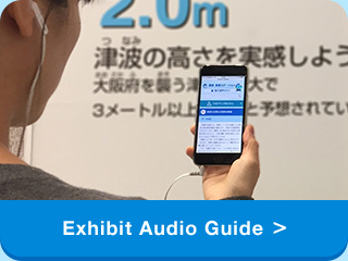 Exhibit Audio Guide